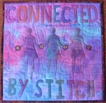 Connected by Stitch