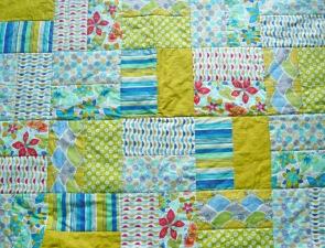 lap quilt